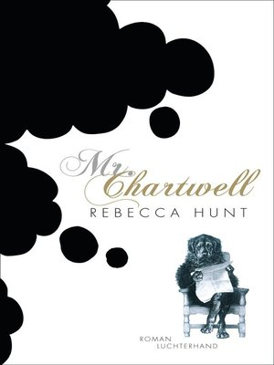cover image of Mr. Chartwell