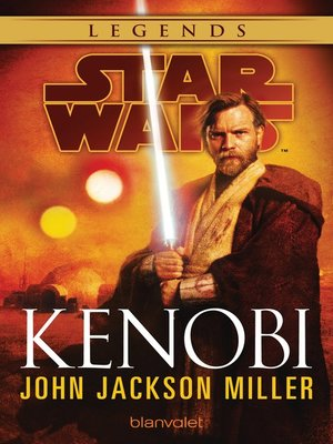 cover image of Star Wars<sup>TM</sup> Kenobi