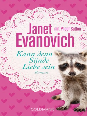 cover image of Kann denn Sünde Liebe sein