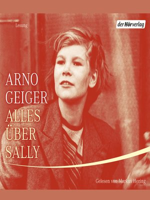 cover image of Alles über Sally