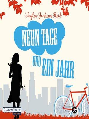 cover image of Neun Tage und ein Jahr
