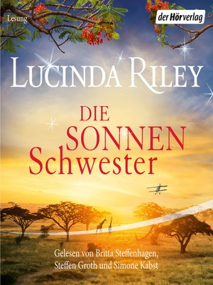 cover image of Die Sonnenschwester