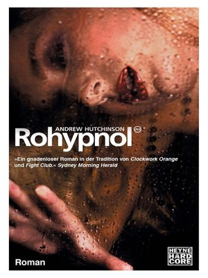 cover image of Rohypnol