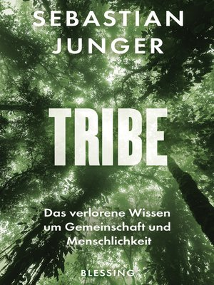 cover image of Tribe