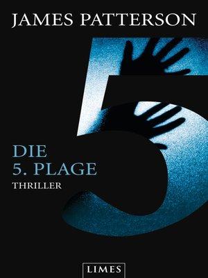 cover image of Die 5. Plage--Women's Murder Club -