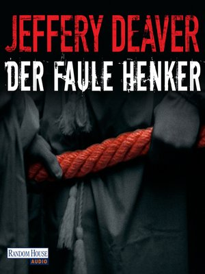 cover image of Der faule Henker