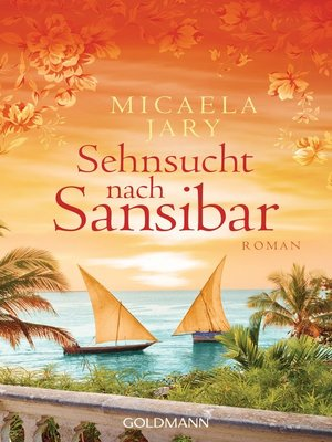 cover image of Sehnsucht nach Sansibar