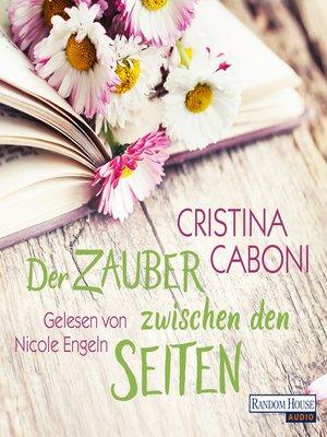 cover image of Der Zauber zwischen den Seiten