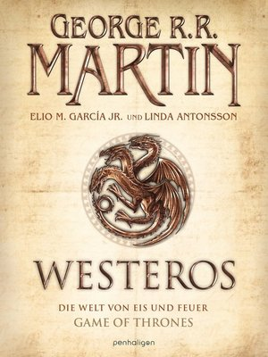 cover image of Westeros