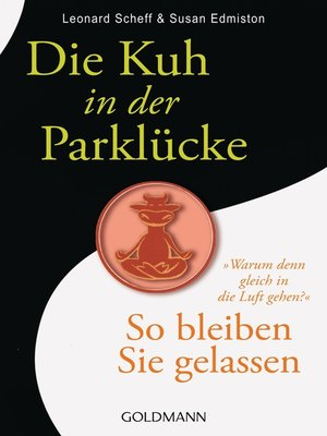 cover image of Die Kuh in der Parklücke
