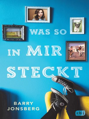 cover image of Was so in mir steckt