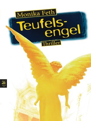 cover image of Teufelsengel