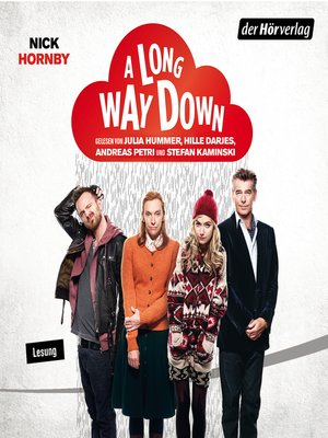 cover image of A Long Way Down
