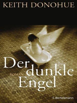 cover image of Der dunkle Engel