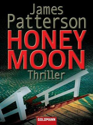 cover image of Honeymoon