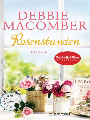 cover image of Rosenstunden