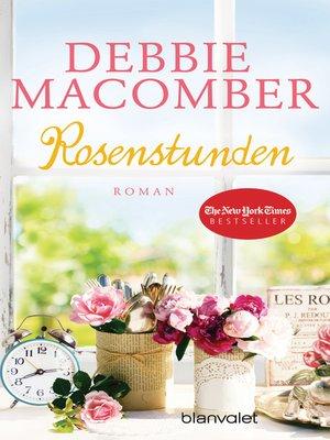 cover image of Rosenstunden