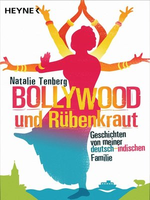 cover image of Bollywood und Rübenkraut