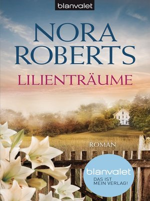 cover image of Lilienträume