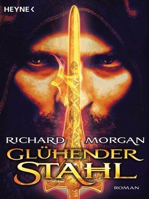 cover image of Glühender Stahl