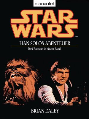 cover image of Star Wars. Han Solos Abenteuer