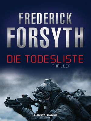 cover image of Die Todesliste