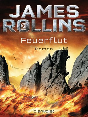 cover image of Feuerflut