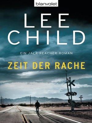 cover image of Zeit der Rache