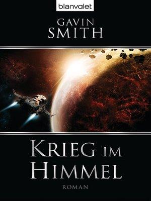 cover image of Krieg im Himmel