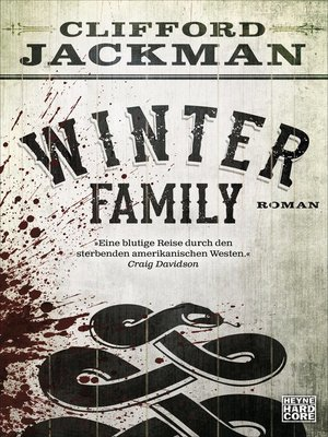 cover image of Winter Family