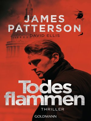 cover image of Todesflammen