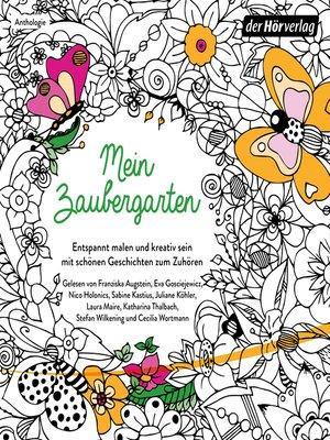 cover image of Mein Zaubergarten