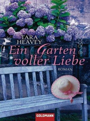 cover image of Ein Garten voller Liebe