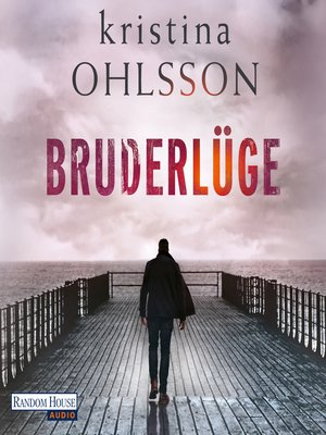 cover image of Bruderlüge