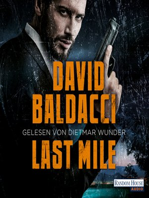 cover image of Last Mile