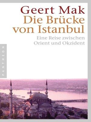 cover image of Die Brücke von Istanbul