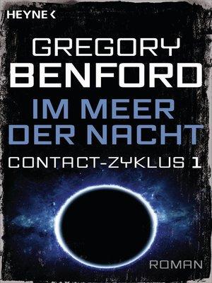 cover image of Im Meer der Nacht