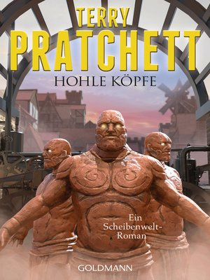 cover image of Hohle Köpfe