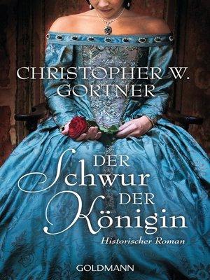 cover image of Der Schwur der Königin