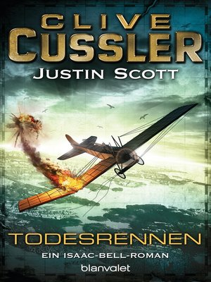 cover image of Todesrennen