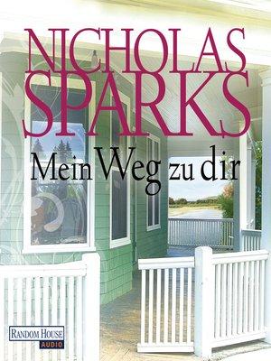 cover image of Mein Weg zu dir