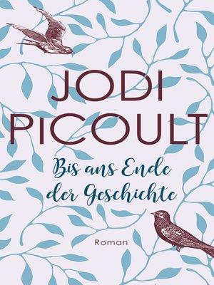 cover image of Bis ans Ende der Geschichte