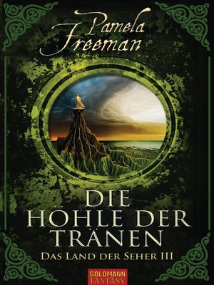 cover image of Die Höhle der Tränen