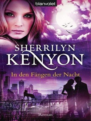 cover image of In den Fängen der Nacht