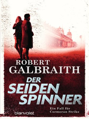 cover image of Der Seidenspinner