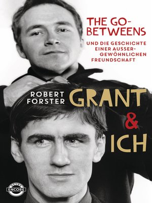 cover image of Grant & Ich