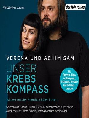 cover image of Der Krebs-Kompass