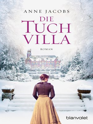 cover image of Die Tuchvilla
