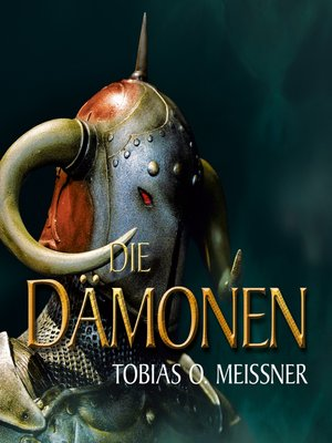 cover image of Dämonen