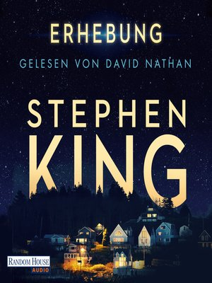 cover image of Erhebung